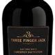 Three Finger Jack Cabernet Sauvignon, 2017