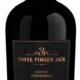 Three Finger Jack Old Vine Zinfandel, 2017