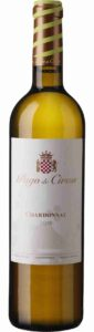 Chardonnay, Pago de Cirsus, 2019