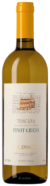 Pinot Grigio, Col d'Orcia, 2018