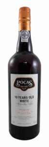 10 Years Old White, Poças