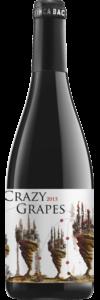 Crazy Grapes, Finca Bacara, 2019