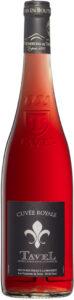 Cuvée Royale Rosé, Cave Les Vignerons de Tavel, 2020